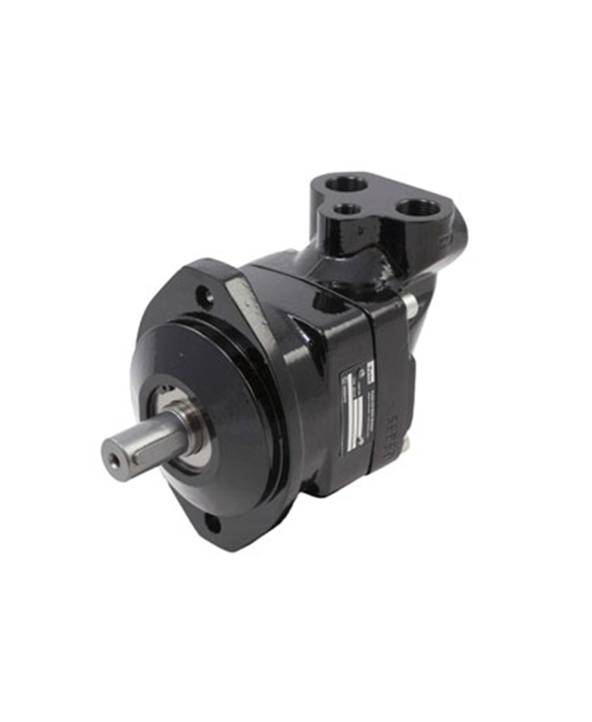 AXIAL PISTON FIXED PUMPS - SERIES SMALL FRAME F11