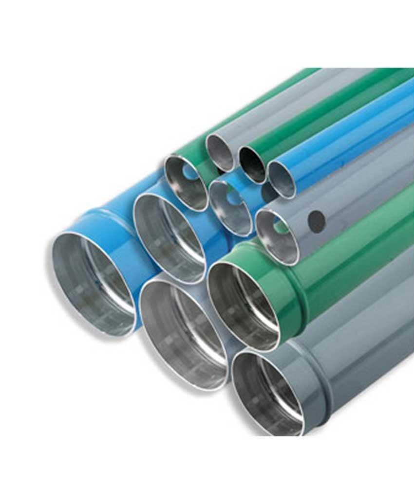 ท่ออลูมิเนียม Transair สำหรับ compressed air และ inert gas